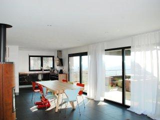 4 bedroom Villa in Davesco, Ticino, Switzerland : ref 5559422