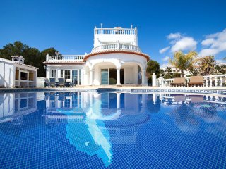 4 bedroom Villa in La Fustera, Valencia, Spain : ref 5559373