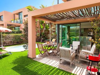 2 bedroom Villa in El Salobre, Canary Islands, Spain : ref 5559297