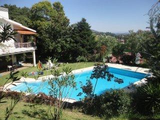 4 bedroom Villa in São Gens, Porto, Portugal : ref 5559026
