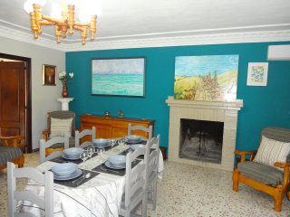 3 bedroom Apartment in El Bosque, Andalusia, Spain : ref 5558917