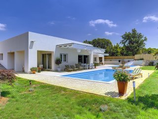 6 bedroom Villa in Brajkovici, Istria, Croatia : ref 5558879