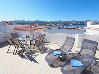 3 bedroom Apartment in el Port de la Selva, Catalonia, Spain : ref 5558828