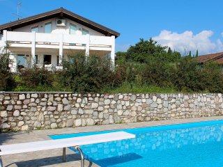 5 bedroom Villa in Paradiso, Lombardy, Italy : ref 5558809