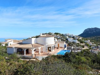 4 bedroom Villa in Monte Pego, Valencia, Spain : ref 5558764