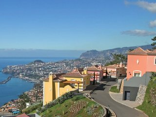 3 bedroom Apartment in São Gonçalo, Autonomous Region of Madeira, Portugal : ref