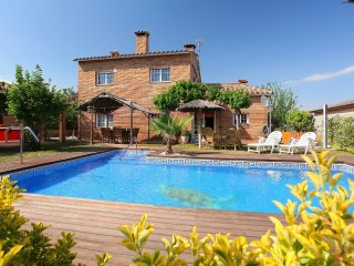 4 bedroom Villa in Sant Ponç, Catalonia, Spain : ref 5558412