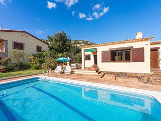 3 bedroom Villa in Les Cabanyes, Catalonia, Spain : ref 5558410