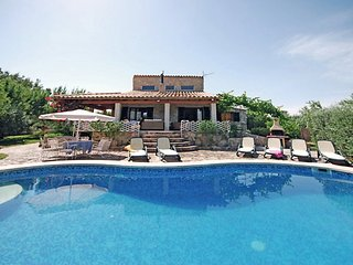 6 bedroom Apartment in Inca, Balearic Islands, Spain : ref 5558391