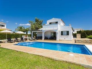 3 bedroom Apartment in Torre Soli Nou, Balearic Islands, Spain : ref 5558384