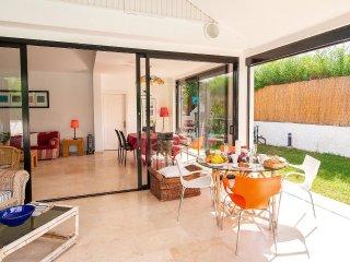 3 bedroom Villa in Campo International, Canary Islands, Spain : ref 5558361