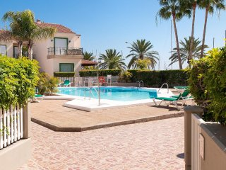 3 bedroom Villa in Pasito Blanco, Canary Islands, Spain : ref 5558360