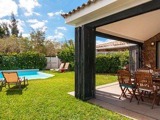 2 bedroom Villa in Campo International, Canary Islands, Spain : ref 5558359