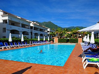 2 bedroom Apartment in Santa-Lucia-di-Moriani, Corsica, France : ref 5558308