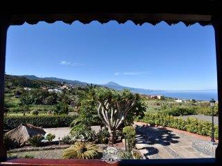 5 bedroom Villa in La Caridad, Canary Islands, Spain : ref 5558351