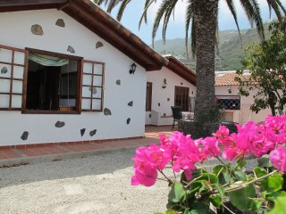2 bedroom Villa in San Felipe, Canary Islands, Spain : ref 5558348