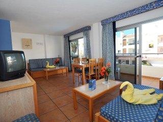 2 bedroom Apartment in Playa de las Américas, Canary Islands, Spain : ref 555833