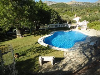 3 bedroom Apartment in Ubrique, Andalusia, Spain : ref 5558330