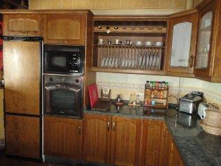 4 bedroom Villa in El Gastor, Andalusia, Spain : ref 5558318