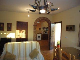 3 bedroom Villa in El Gastor, Andalusia, Spain : ref 5558317