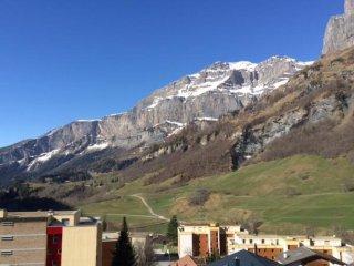 1 bedroom Apartment in Leukerbad, Valais, Switzerland : ref 5558282