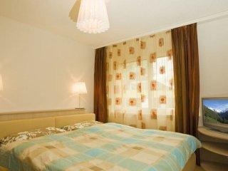 2 bedroom Apartment in Leukerbad, Valais, Switzerland : ref 5558269