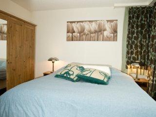 2 bedroom Apartment in Leukerbad, Valais, Switzerland : ref 5558268