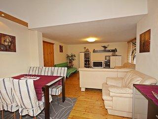 4 bedroom Apartment in Gasteig, Tyrol, Austria : ref 5558243