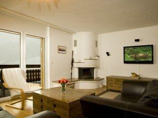 3 bedroom Apartment in Leukerbad, Valais, Switzerland : ref 5558238