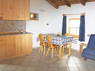 2 bedroom Apartment in Livigno, Lombardy, Italy : ref 5558207