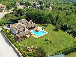 4 bedroom Villa in Heraki, Istria, Croatia : ref 5558202