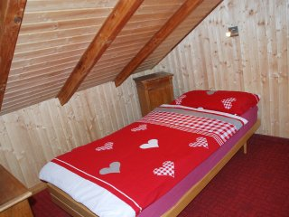 2 bedroom Villa in La Vue-des-Alpes, Neuchatel, Switzerland : ref 5558191