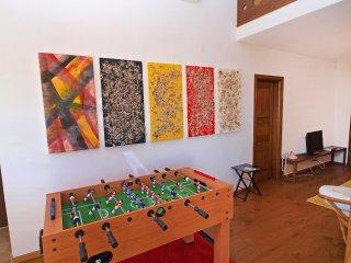 4 bedroom Villa in Plano, Splitsko-Dalmatinska Županija, Croatia : ref 5558169