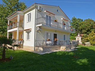 4 bedroom Villa in Kukci, Istria, Croatia : ref 5558163