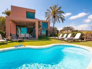 3 bedroom Apartment in El Salobre, Canary Islands, Spain : ref 5558066