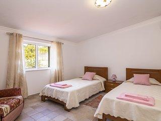 5 bedroom Villa in Poco Novo, Faro, Portugal : ref 5558033