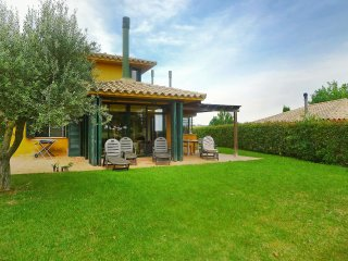 4 bedroom Villa in Navata, Catalonia, Spain : ref 5557956