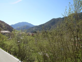 4 bedroom Villa in Pieve di Ledro, Trentino-Alto Adige, Italy : ref 5557914