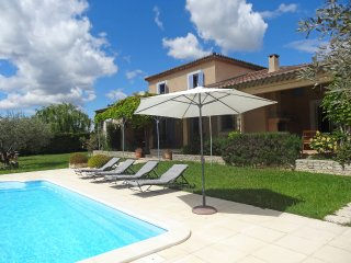 6 bedroom Villa in Velleron, Provence-Alpes-Côte d'Azur, France : ref 5557866