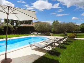 6 bedroom Villa in Velleron, Provence-Alpes-Cote d'Azur, France : ref 5557866