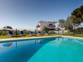 7 bedroom Villa in Branqueira, Faro, Portugal : ref 5557793