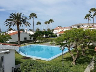 2 bedroom Apartment in Pasito Blanco, Canary Islands, Spain : ref 5557738