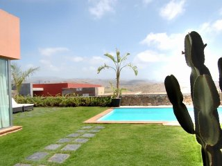 2 bedroom Apartment in El Salobre, Canary Islands, Spain : ref 5557642