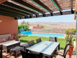 2 bedroom Apartment in El Salobre, Canary Islands, Spain : ref 5557637