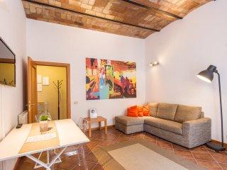 2 bedroom Apartment in Trevi nel Lazio, Latium, Italy : ref 5557539