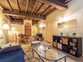 2 bedroom Apartment in Regola, Latium, Italy : ref 5557397