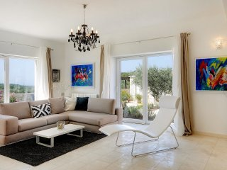 3 bedroom Villa in Rovinjsko Selo, Istria, Croatia : ref 5557351