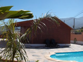 2 bedroom Villa in La Hidalga, Canary Islands, Spain : ref 5557316
