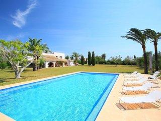 6 bedroom Villa in Benitachell, Valencia, Spain : ref 5557315