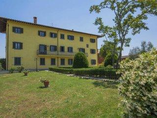 8 bedroom Villa in Le Pinete, Tuscany, Italy : ref 5557263